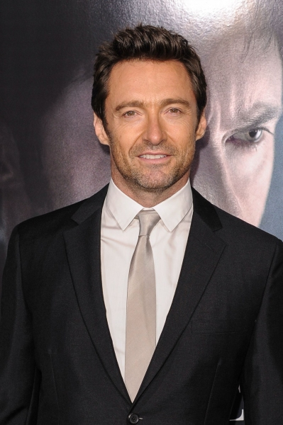 Photo Flash: Hugh Jackman & More Attend PRISONERS LA Premiere