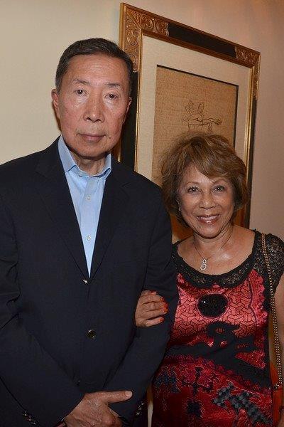 Fred Shen, Irene Shen