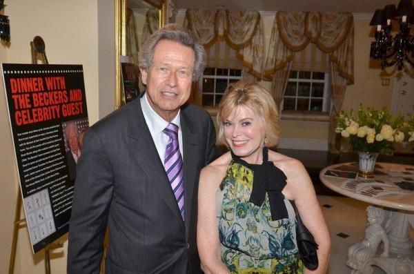 Jerry Baker, Susan Baker