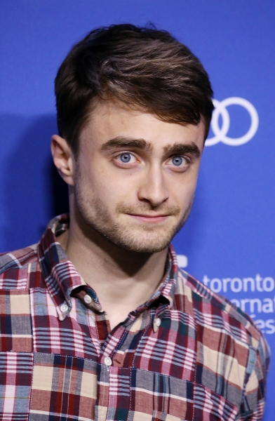 Photo Coverage: THE F WORD's Daniel Radcliffe, Zoe Kazan and More at TIFF Photo Call