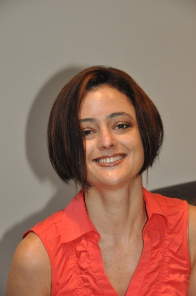 Diana Calderazzo Photo