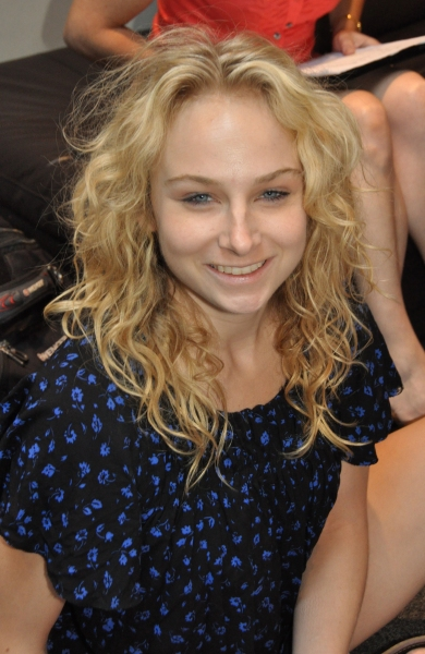 Ashley Adamek