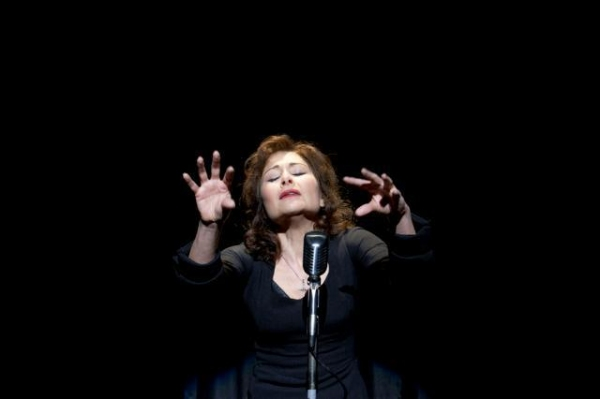 InDepth InterView: Frances Ruffelle Talks 54 Below Shows, LES MISERABLES, Broadway, Hollywood, Upcoming Projects & More