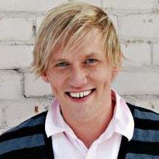 Derek Gregerson (Angel Schunard)