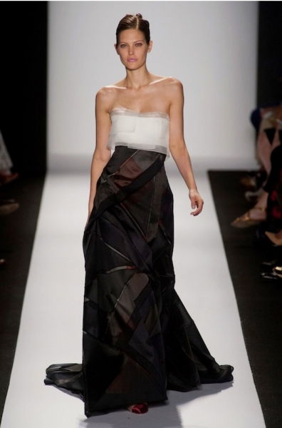Photo Coverage: Carolina Herrera S/S 2014 Collection Preview!
