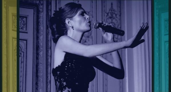 Isabel Rose in Concert. Photo