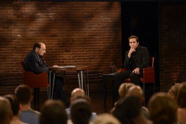 James Lipton, Jake Gyllenhaal