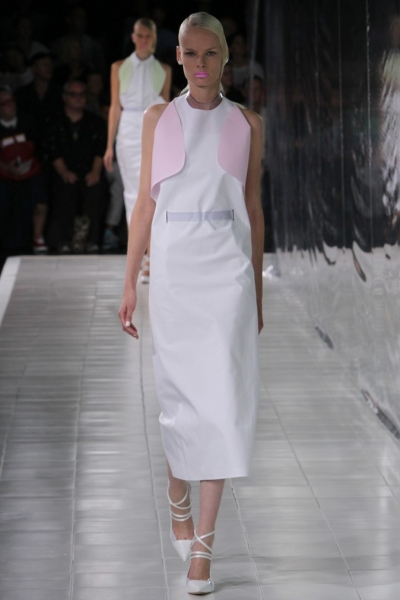 Photo Coverage: Prabal Gurung S/S 2014 Collection Preview!