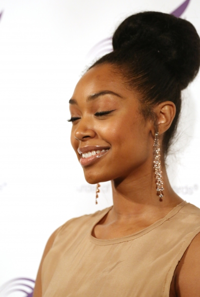 Chantel Riley
