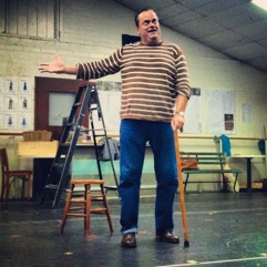 BWW Blog: Eric Ulloa of Goodspeed's THE MOST HAPPY FELLA on Bill Nolte - A Wonderful Guy
