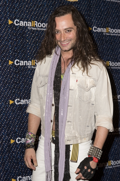 Photo Coverage: Constantine Maroulis, Montego Glover & More Celebrate 10 Years of The Canal Room!