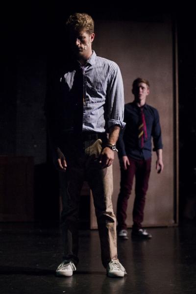 Jonah Platt & Payson Lewis