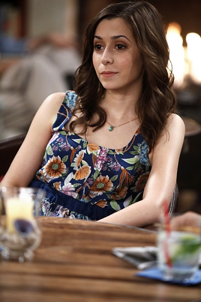 BWW Interviews: Cristin Milioti Talks New Season of HOW I MET YOUR MOTHER