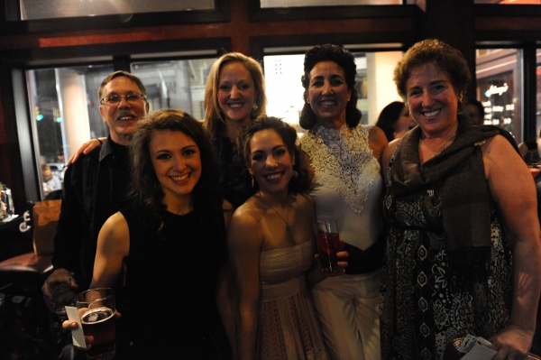 Photo Flash: GHOST THE MUSICAL Celebrates National Tour Launch in Schenectady!