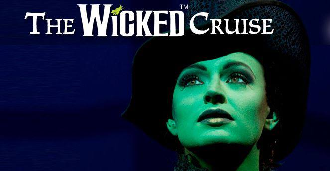 WICKED 10th Anniversary Cruise Launches November 3