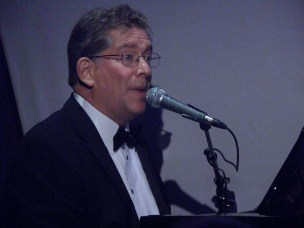 Paul Chamlin