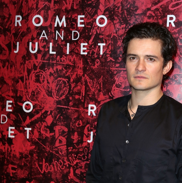 Photo Coverage: Inside ROMEO AND JULIET's Opening Night After Party Celebration!