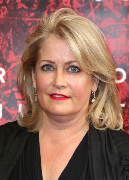 Paula Marie Black
