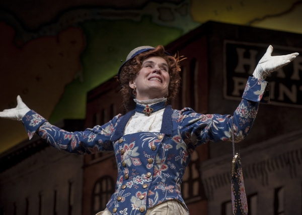 Photos: First Look at Taproot's THE MATCHMAKER, Opening Tonight