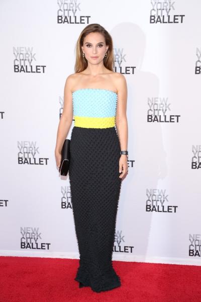 Fashion Photo of the Day 9/20/13 - Natalie Portman