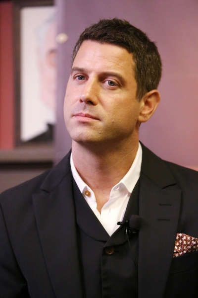 Photo coverage il divo a musical affair meets the press - Il divo biography ...