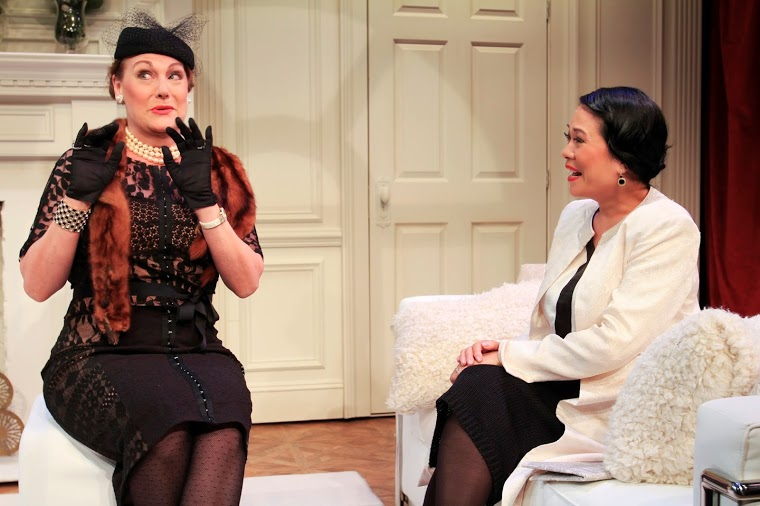Review - PHILIP GOES FORTH Saps Romantic Delusion From 1930s Bohemia