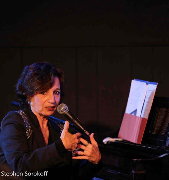 Michele Brourman