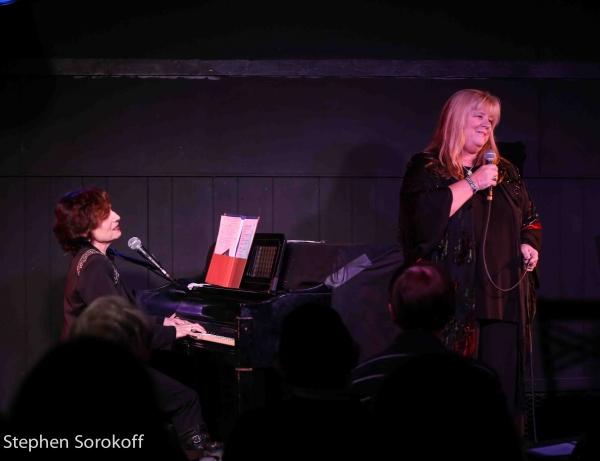 Michele Brourman & Heather MacRae