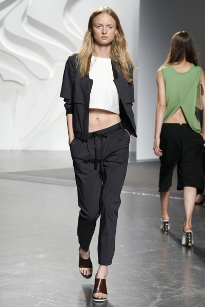 Photo Coverage: Tibi S/S 2014 Collection Preview!