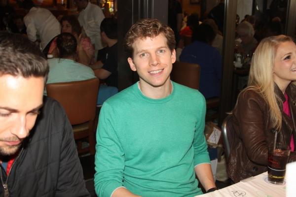 Photo Coverage: BC/EFA 2013 Flea Market Celebrity Tables Part Two