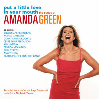 InDepth InterView: Amanda Green Talks Birdland Show, HANDS ON A HARDBODY, BRING IT ON!, Broadway Memories & More