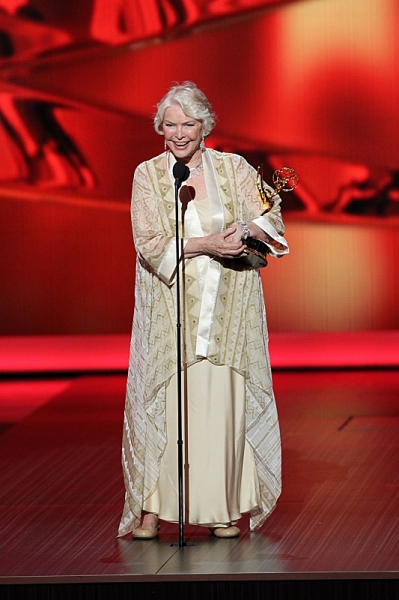 MEGA Photo Flash: 2013 Emmys in Pictures