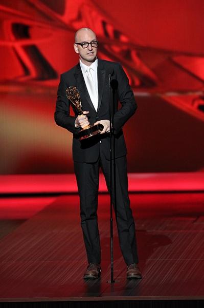 Winner, Steven Soderbergh