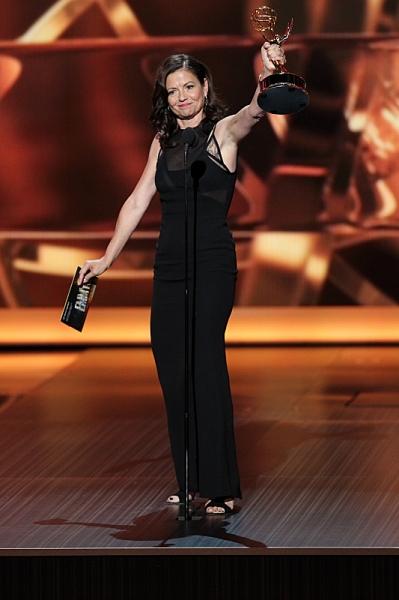 Winner, Director Gail Mancuso