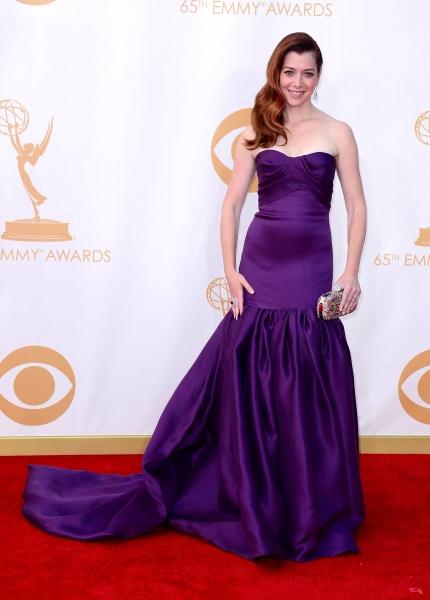 Photo Coverage: 65th Annual Primetime Emmy's Fashion Favorites!