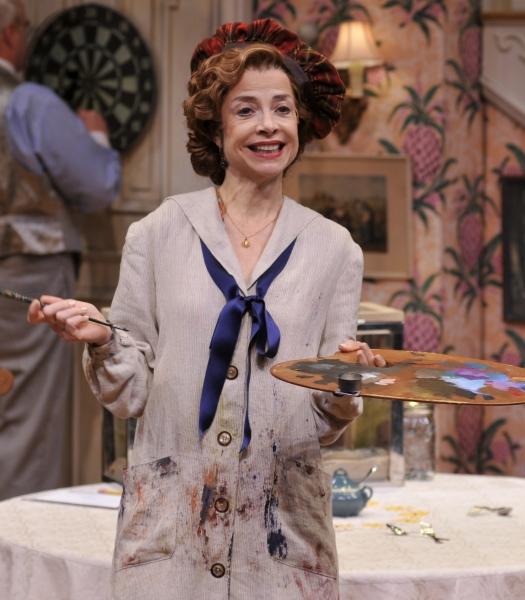 Josie de Guzman as Penelope Sycamore