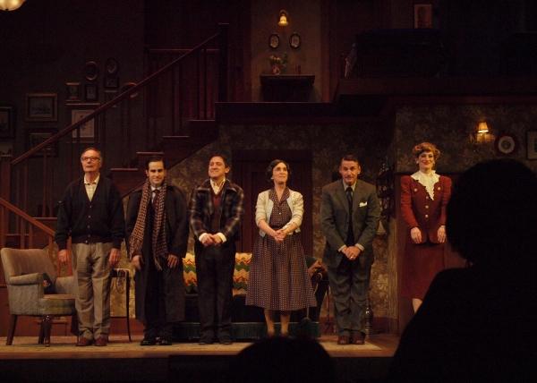 Photo Coverage: McCoy-Rigby's BROADWAY BOUND Opens at La Mirada Theatre