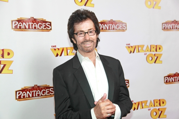 George Chakiris (Westside Story)