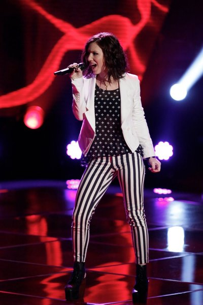 BWW Interviews - THE VOICE Artists Chat Blind Auditions - Part I