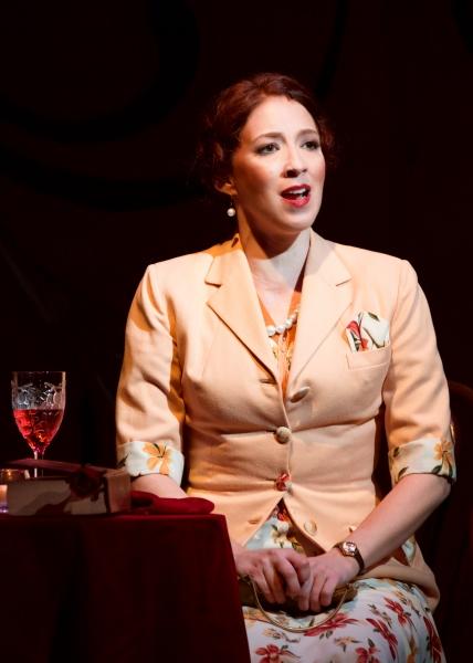 Rebecca Pitcher* as Amalia