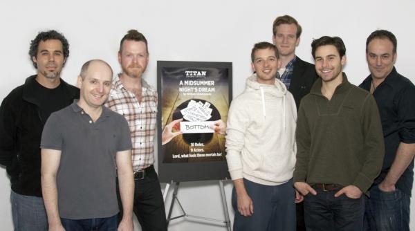 Gregory Isaac, Matthew Foster, Lloyd Mulvey, Adam Perabo, Jonathan Matthew Finnegan, Sean Hudock, Ryan Lee