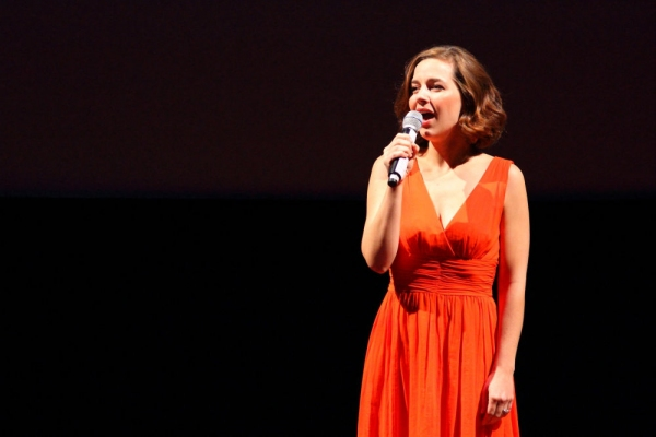 BWW Reviews: CCT's 50th Birthday Celebration with Josh Radnor, Jessica Grové, Michael Milligan & More!