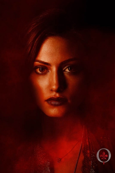 Photo Flash: First Look - Character Posters for The CW's ...