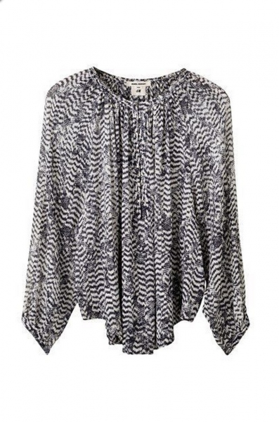 Photo Coverage: More Isabel Marant x H&M!