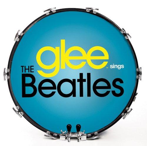Darren Criss Featured In GLEE Beatles Quiz