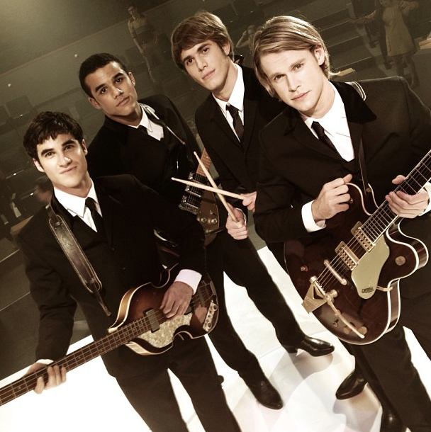 SOUND OFF: Let It GLEE! Season Five Premiere & Bonus Beatles