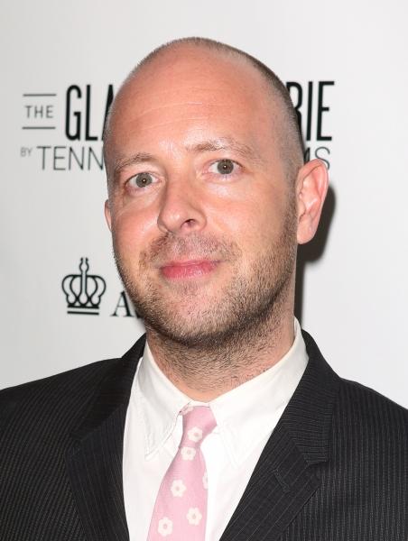 Director John Tiffany