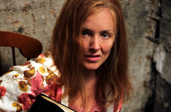 Photo Flash: First Look at Alice Ripley as 'Margaret White' in Balagan/STG's CARRIE