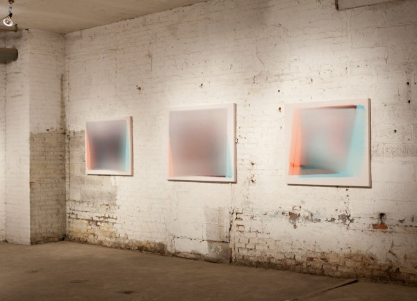 Photo Flash: Sneak Peek at Google's Project, ANONYMOUS PAINTINGS