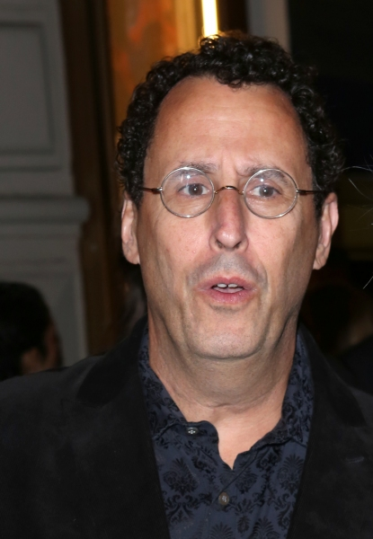 Photo Coverage: Opening Night Arrivals for THE GLASS MENAGERIE